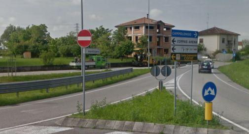 via Monticano