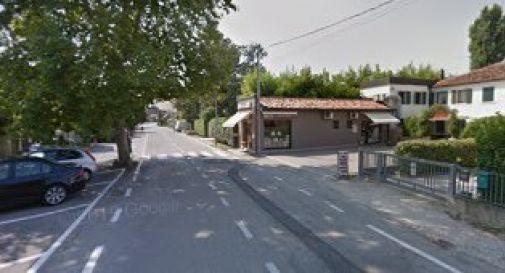 via Olme a Mogliano