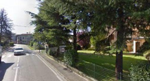 via San Martino a Oderzo