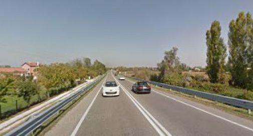 via Adriatico a Jesolo