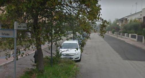 via Monte Civetta