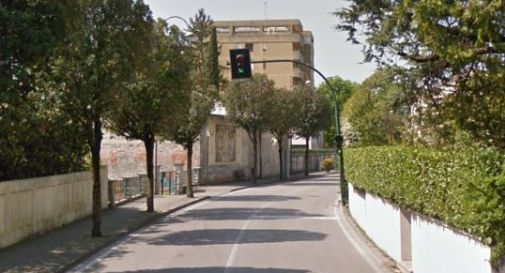viale Venezia