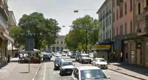 Conegliano, la rivoluzione in via Carducci deve attendere: la nuova piazza slitta al 2023