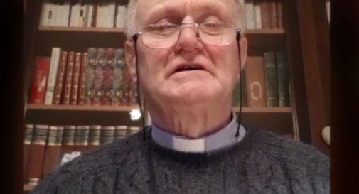 monsignor Luigi Dal bello