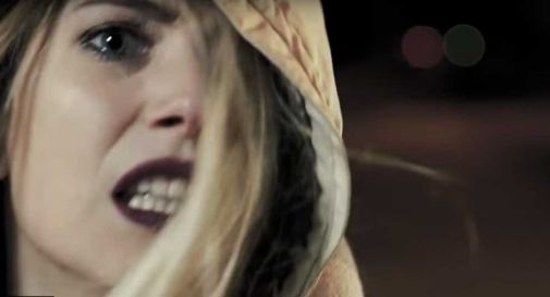 Oltre 50 vittoriesi nel video musicale girato in città