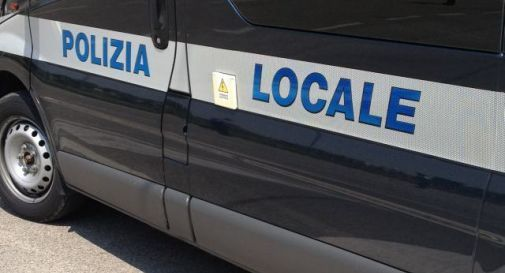 Possagno, auto contro moto: due feriti all'ospedale