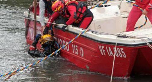 Pescatore 34enne trovato morto in mare