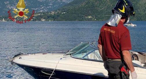 Scontro tra barche, muore un 22enne
