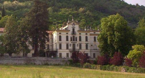 Villa Papadopoli a Vittorio Veneto