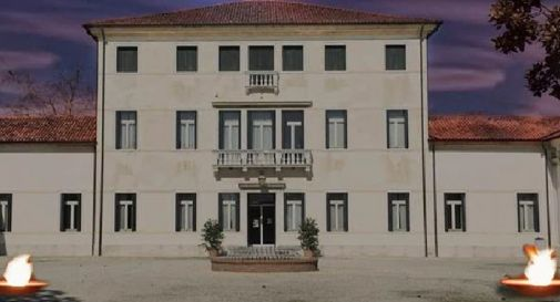 Villa Torni