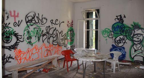 Vittorio Veneto, volontari e controlli contro i vandalismi a Villa Papadopoli