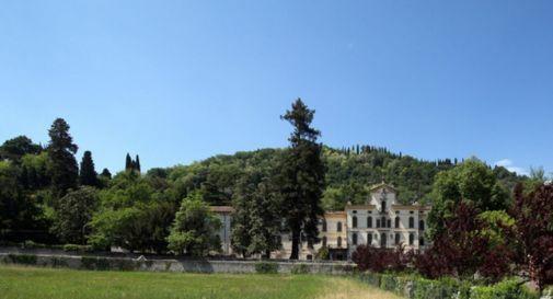 """Villa Papadopoli """"museo dell'emigrazione?"""