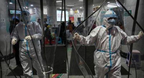 Coronavirus, mistero sulla sorte dei due blogger di Wuhan