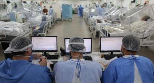 Coronavirus, oltre mezzo milione di morti nel mondo