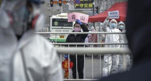 Covid, zero nuovi casi in Cina: è la prima volta
