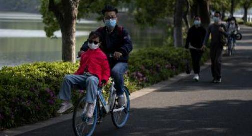 Coronavirus, in Cina 108 nuovi contagi: numero più alto da un mese