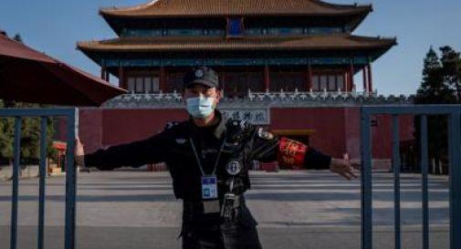 Covid, Pechino: