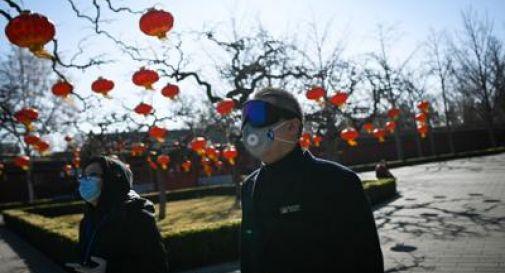 Coronavirus, Cina rischia nuova ondata: Henan in 'lockdown'