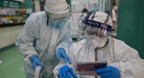 Coronavirus, grave primo caso registrato a Wuhan in oltre un mese