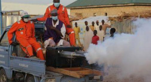 Coronavirus, esercito Nigeria uccide 18 persone per violazione lockdown