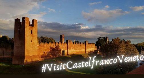 Il 1 agosto decolla il progetto #VisitCastelfrancoVeneto per la promozione turistica di Castelfranco