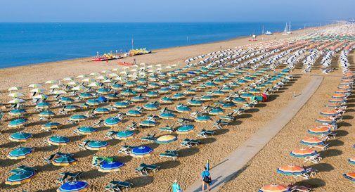 """Lavori in spiaggia a Lignano e a Bibione, """"Il 30 maggio sarà tutto pronto"""""""