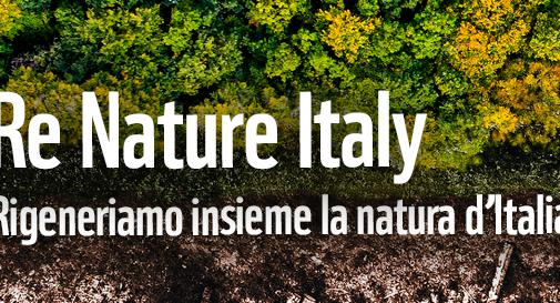 Re Nature Italy Manifesto