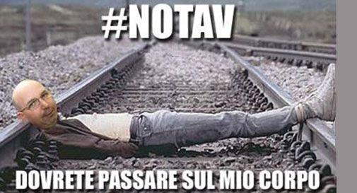 Tav, M5S: spostiamo uffici parlamentari per bloccare Milano-Venezia