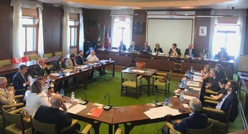 consiglio comunale di Vittorio Veneto