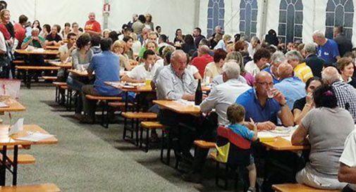 Maxi multa da 6mila euro alla Festa Settembrina: