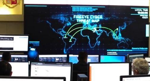 Internet, blitz internazionale: sequestrata Vpn usata per attacchi informatici