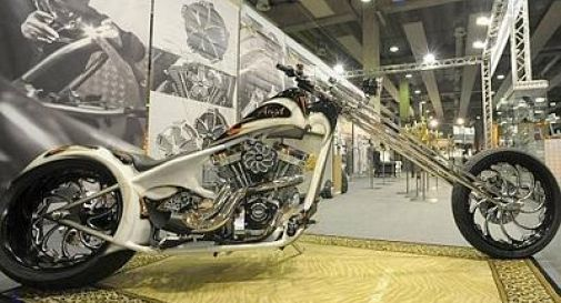 Veronafiere, dal 18 al 20 gennaio torna Motor Bike Expo