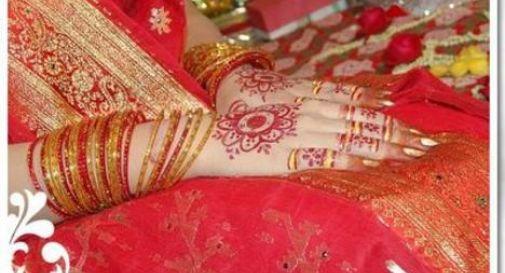 Bengalese costringe figlia 13enne a sposare cugino