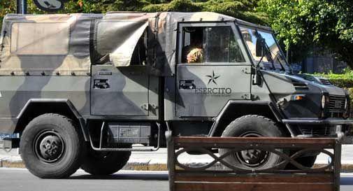 A Vicenza Bomba Day domenica 2 maggio, oltre 3mila evacuati