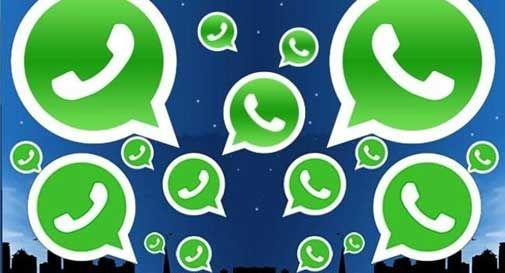 Whatsapp in tilt a Capodanno, 'dramma' sui social: ''E ora piccione?''