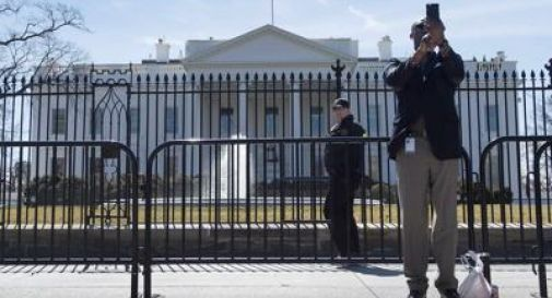 la Casa Bianca