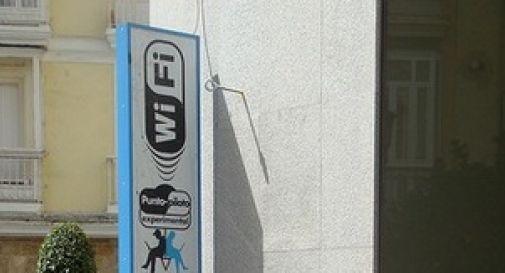 Wi-fi  gratis a Mogliano, mozione dei Cinque Stelle