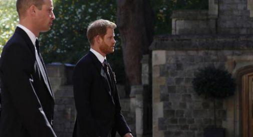 Harry e William, riconciliazione in vista?