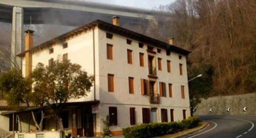 Chiude il centro di accoglienza per i profughi all'ex hotel Winkler di Vittorio Veneto