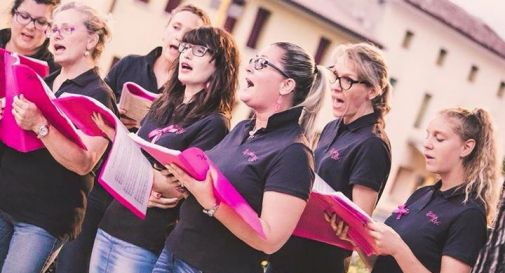 WomenVox e il Piccolo Coro Aquilone per il Piccolo Rifugio