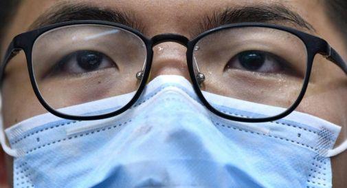 Hong Kong, Joshua Wong condannato a 10 mesi di carcere