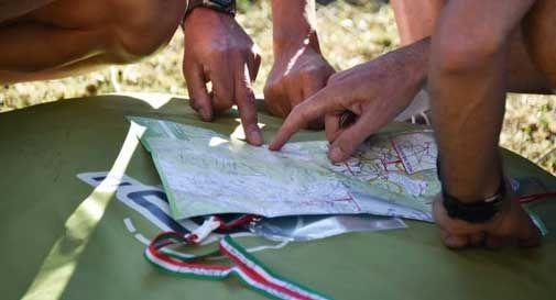 In Cansiglio la coppa del mondo di orienteering