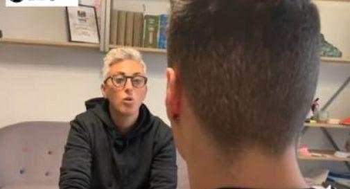 Parla il ragazzo accusato di spaccio da Salvini