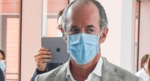 Covid: Zaia, possibili 10 mila tamponi al giorno dai medici base