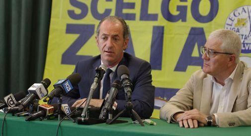 Zaia, unico in Italia a chiudere sopra il 50%