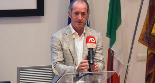 Luca Zaia