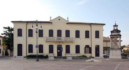 il municipio di Zero Branco