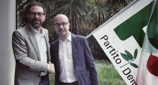 Giovanni Zorzi nuovo segretario del Pd