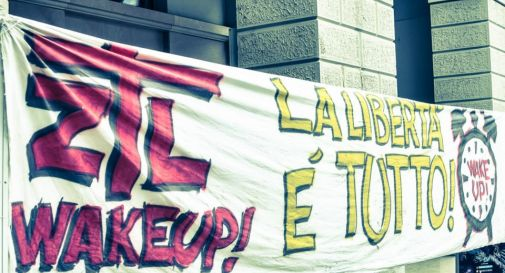 Altro foglio di via, Ztl annuncia una manifestazione contro la Questura