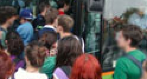 RIDOTTI I COLLEGAMENTI CON BELLUNO:PROTESTE